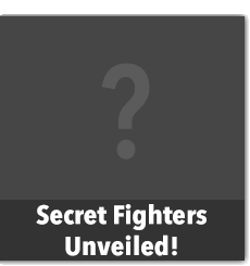Secret Fighters Unveiled!