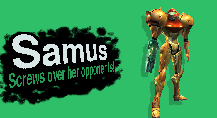 samus